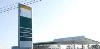 Reajuste frequente da gasolina