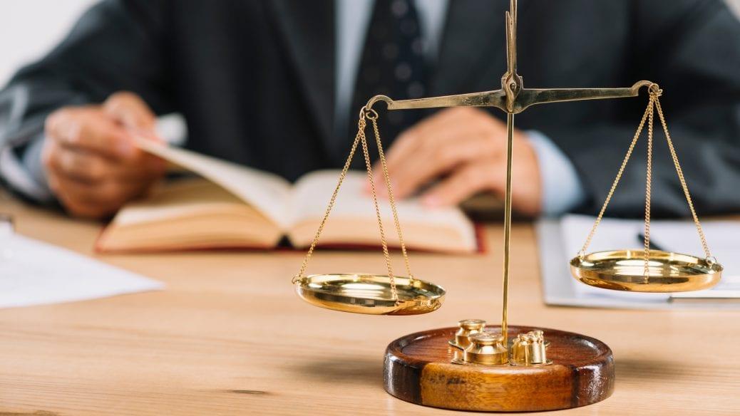 Crescem processos judiciais