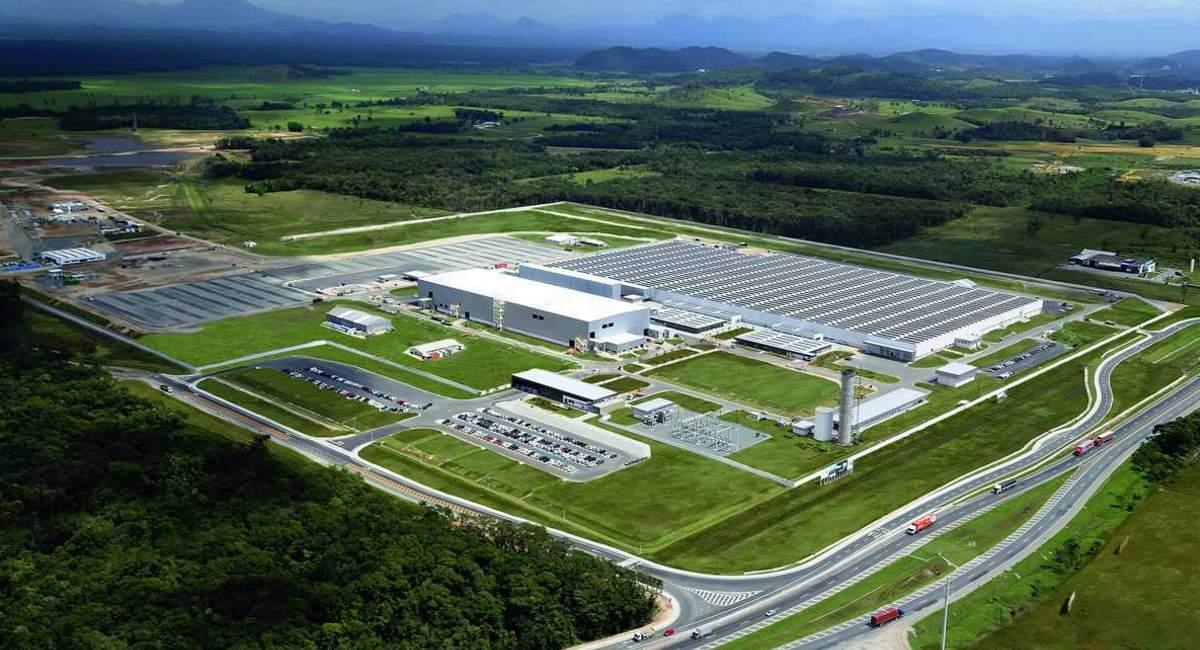 BMW planeja investimento