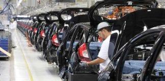 Honda inaugura fábrica
