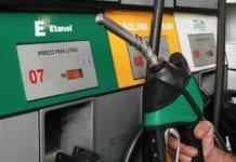 Preços da gasolina e do etanol avançam em quase todos os Estados