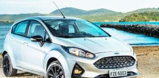 Ford perde fôlego no mercado brasileiro