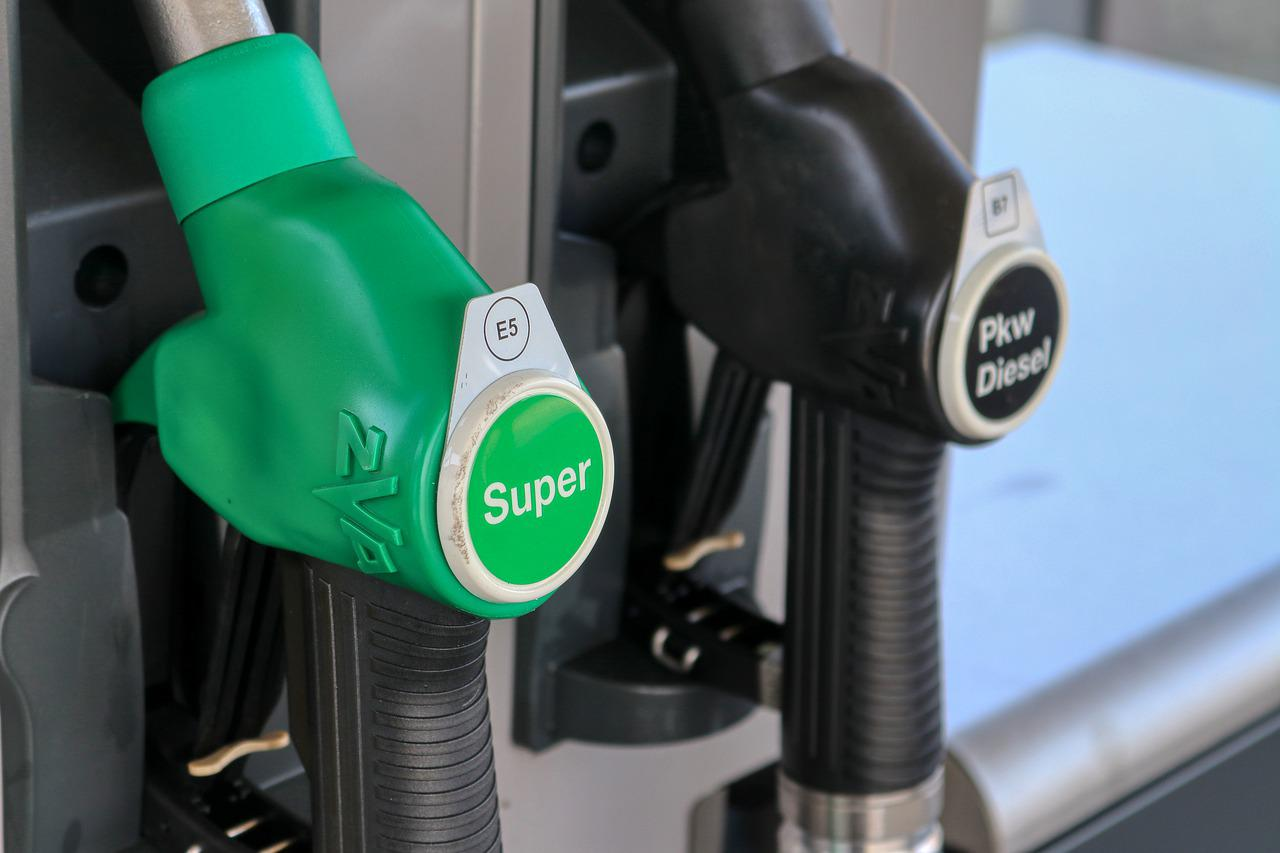 Preço do diesel