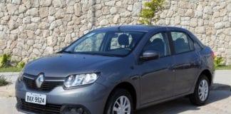 Renault tira quarto lugar da Ford
