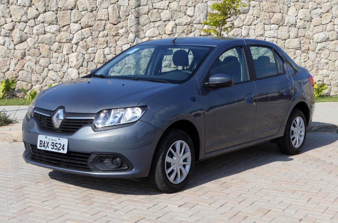 Evolução da Renault