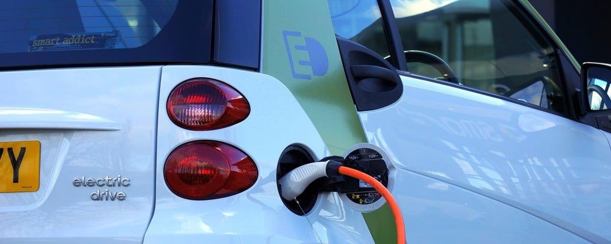 Hidrogênio em carros elétricos