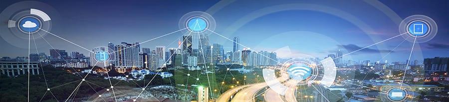 5G - Os desafios da transformação digital