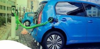 Oferta de carros elétricos