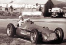 História da F1
