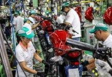 Mercado de motos