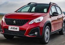 Peugeot renova 2008