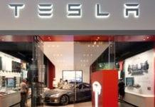 Apple tentou comprar a Tesla