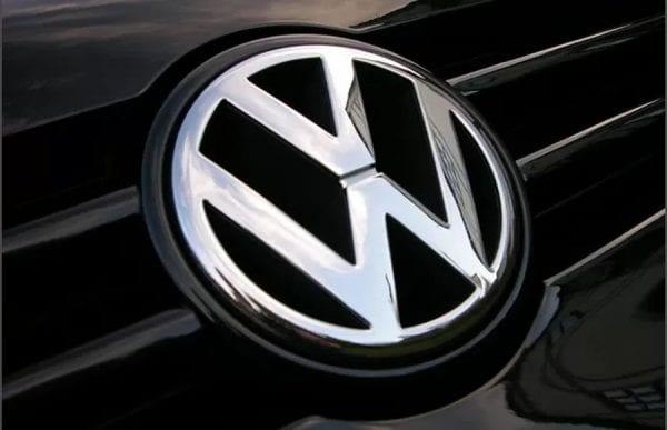 Volkswagen vai parar produção