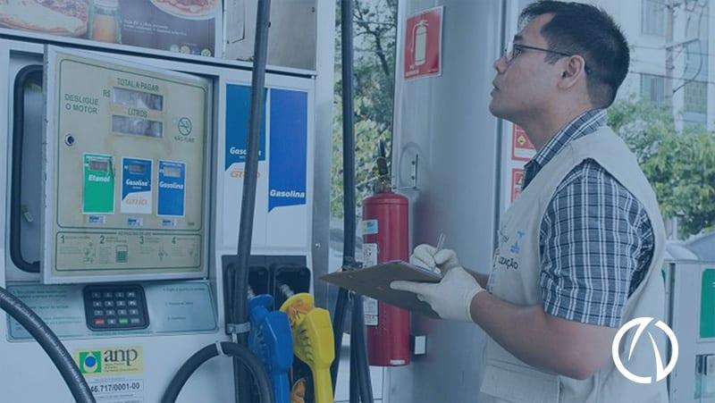 Monitoramento da Qualidade dos Combustíveis