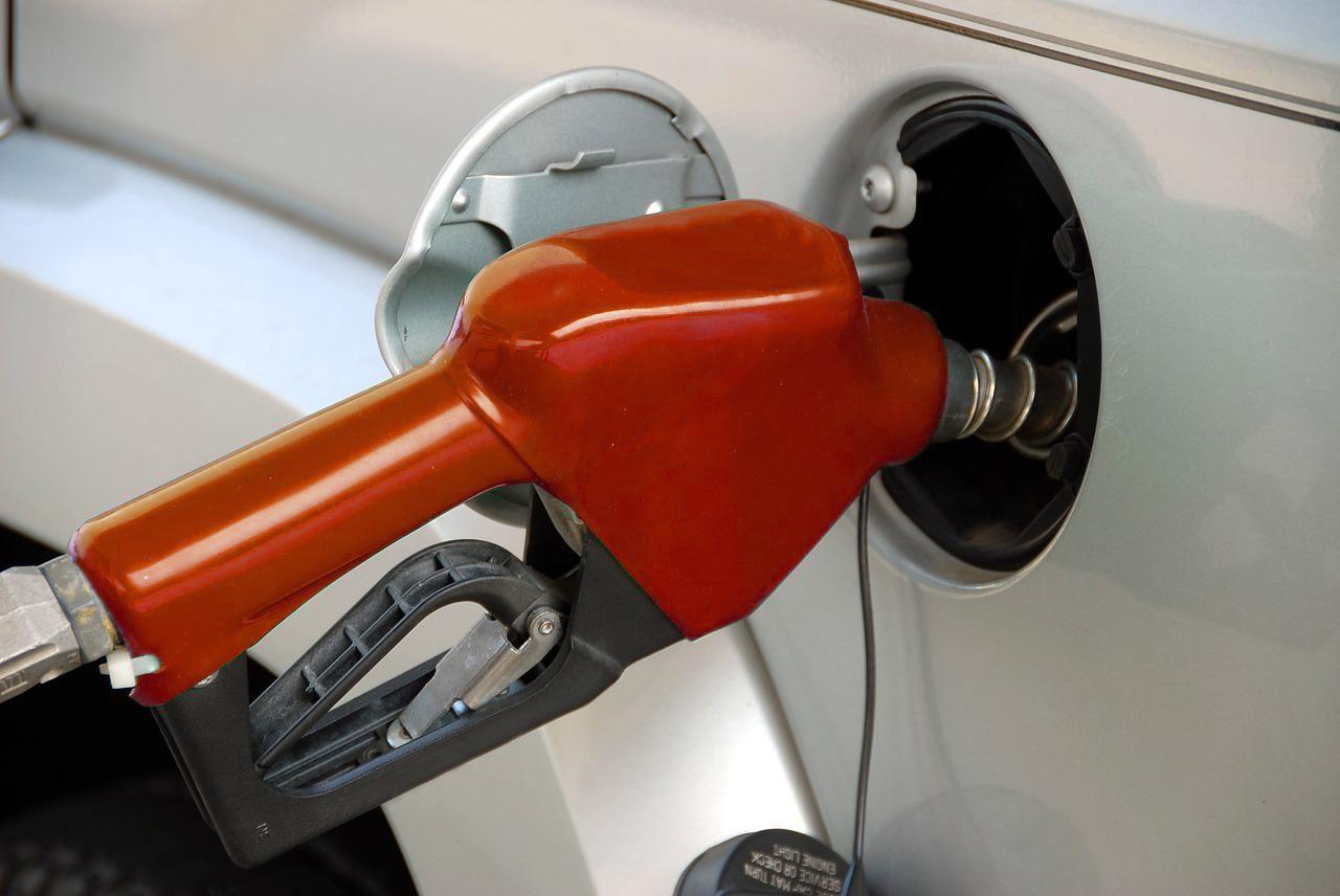 Petrobras aumenta gasolina