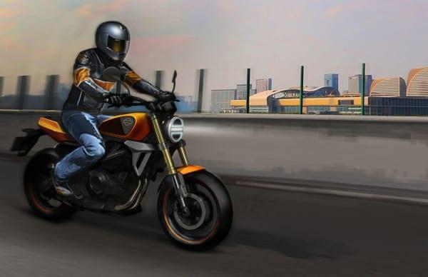 Nova Harley-Davidson 338