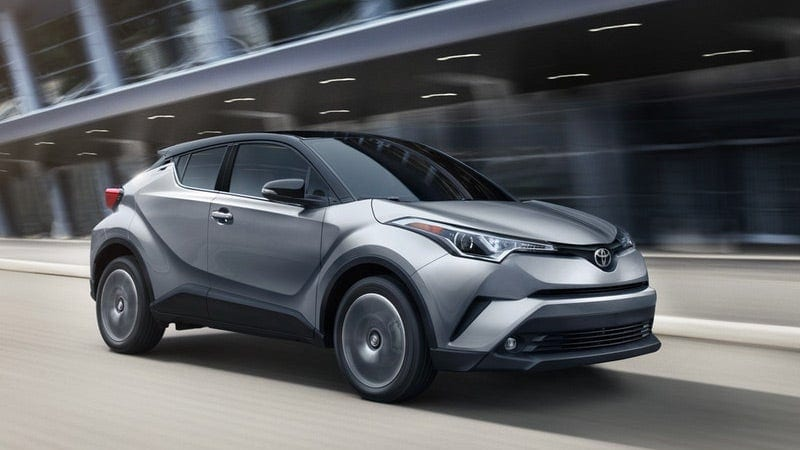 Toyota se une à BYD