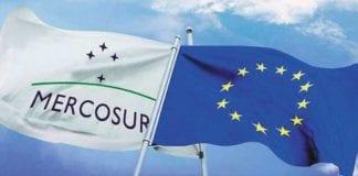 Acordo Comercial EU-Mercosul