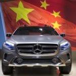 Baic compra participação na Daimler