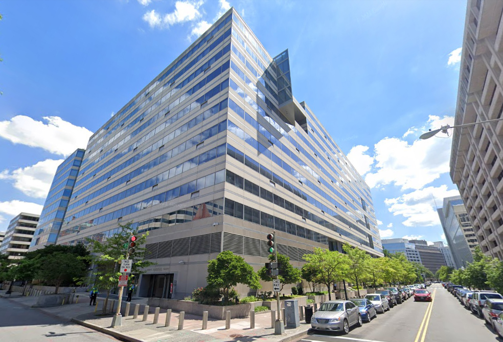 Banco Mundial e o FMI