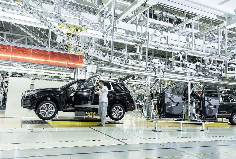 Fabricantes de veículos da UE A Acea, associação das fabricantes de veículos da UE
