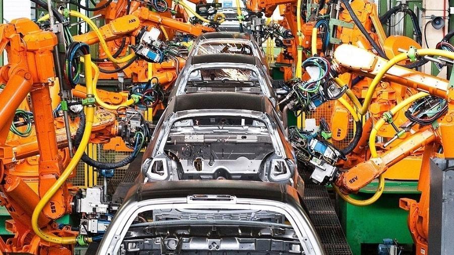 Mercado automotivo argentino