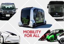 Mobilidade para Todos