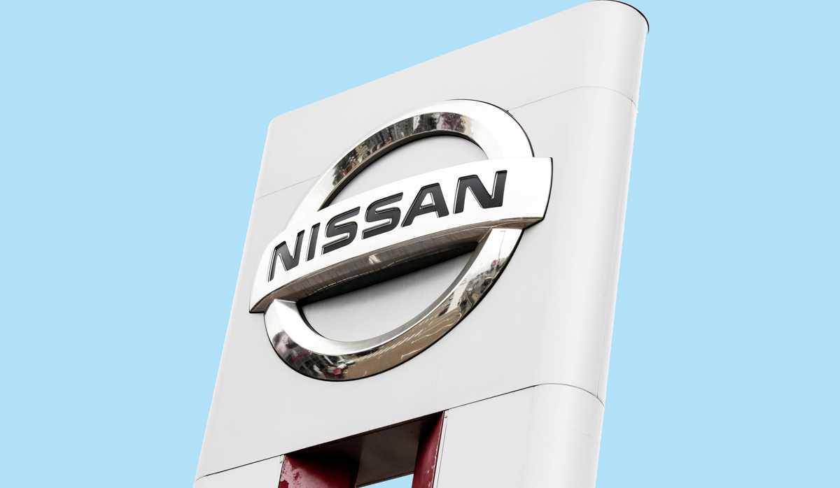 Nissan - plano de cortes
