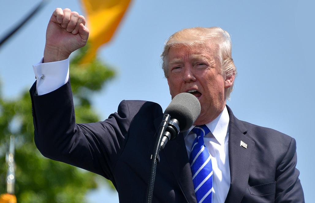 Acordo comercial com os EUA