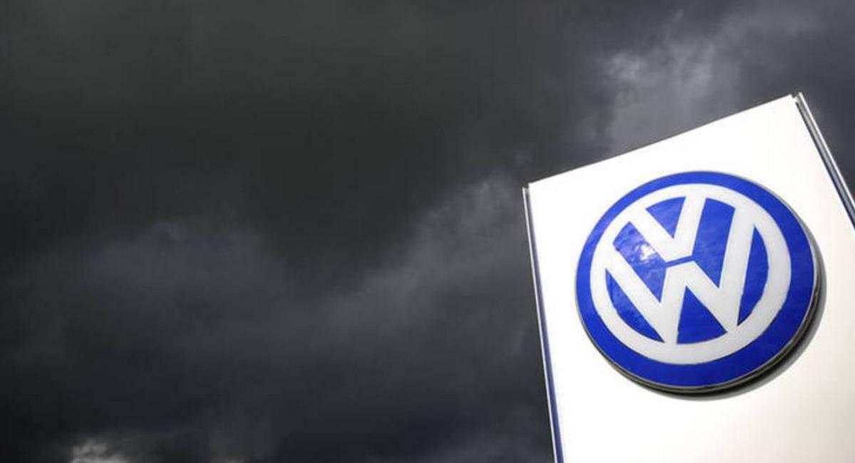 Mercado da Volkswagen