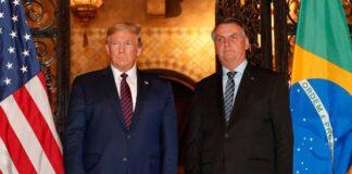Acordo comercial com o Brasil