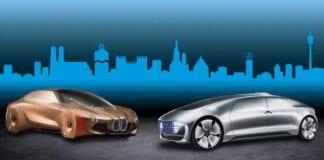 sistemas autônomos de condução