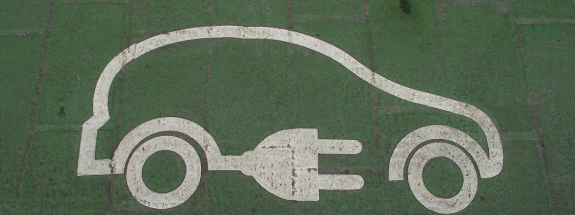 Carregadores de carros elétricos