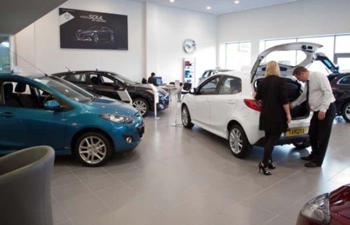 Indústria automotiva brasileira