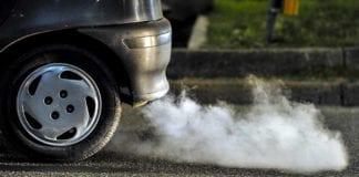 Veículos menos poluentes