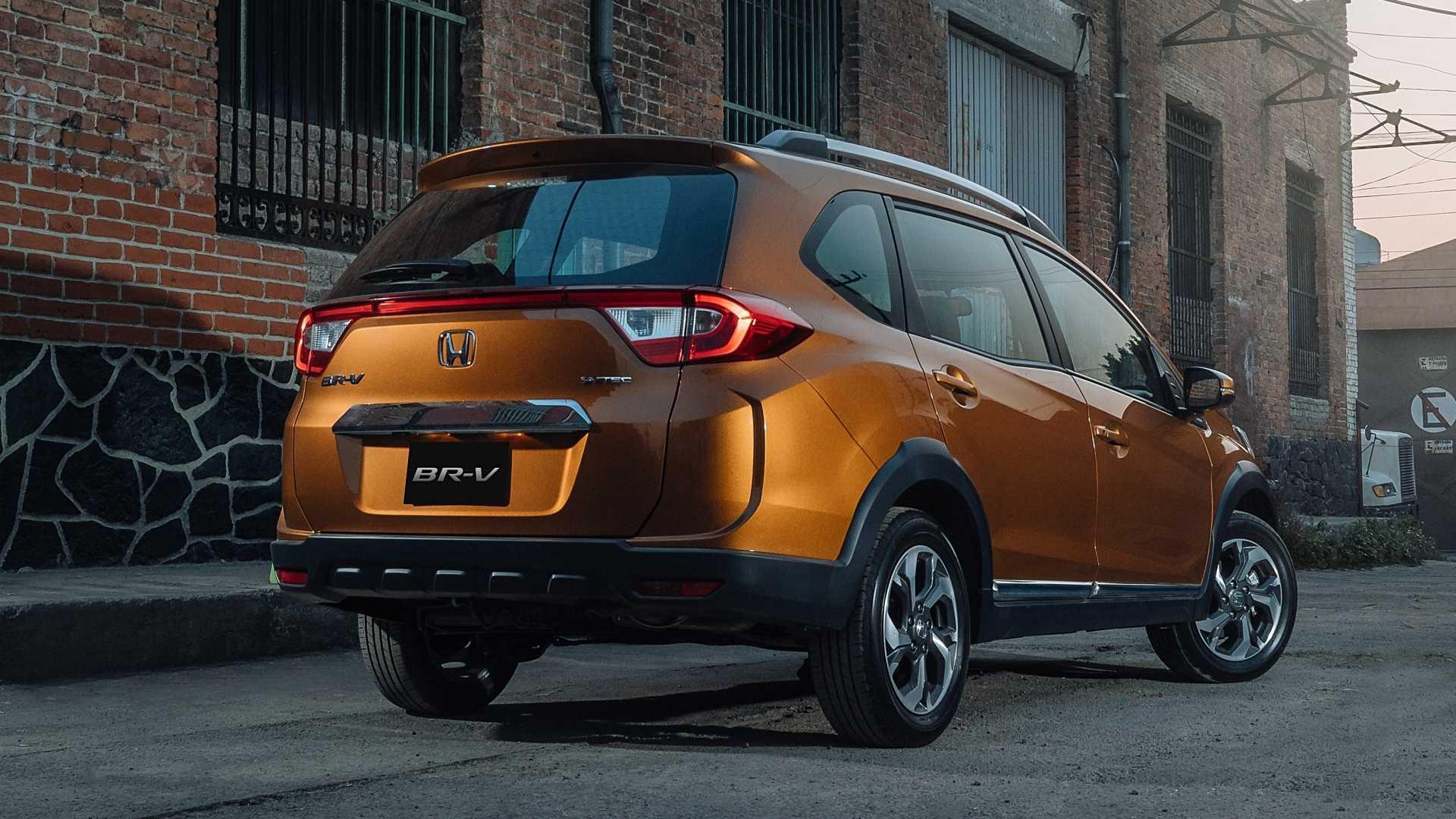 Honda lançará SUV compacto