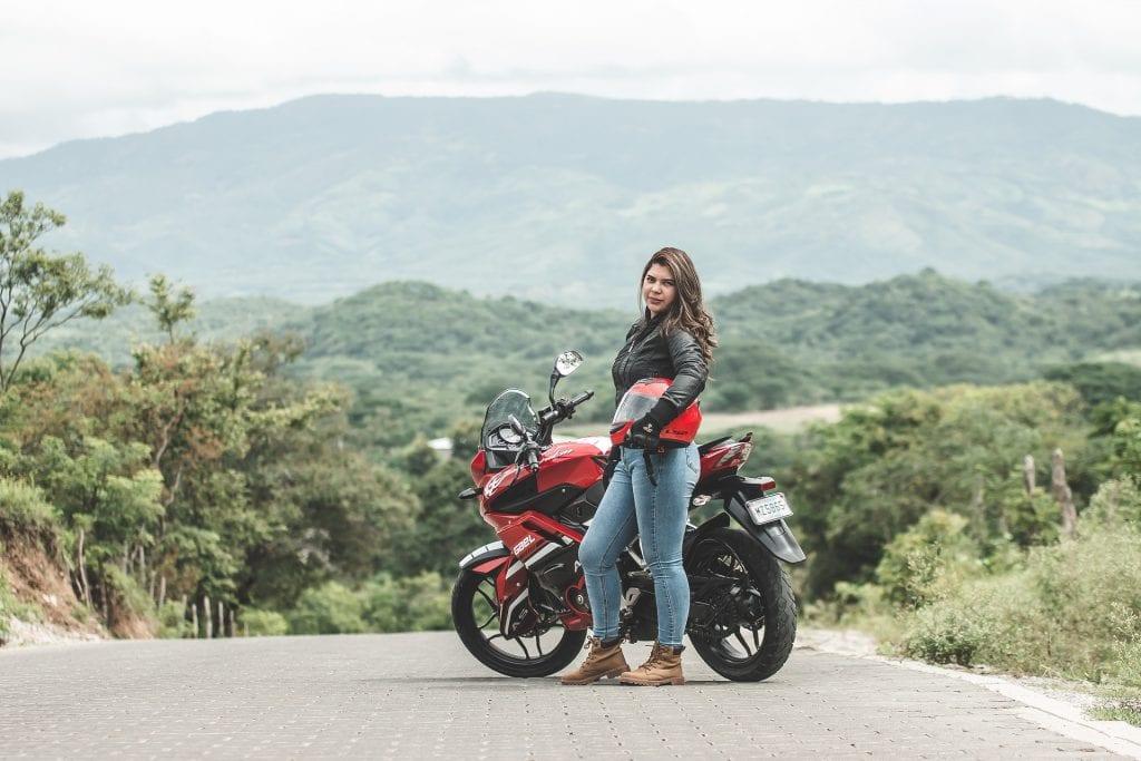 Perfil dos motociclistas do Brasil