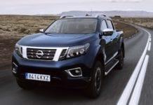 Nissan Frontier 2020
