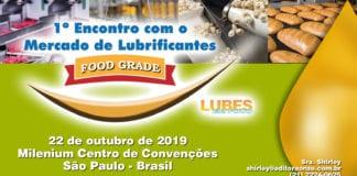 Lubrificantes Food Grade