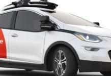 Serviço comercial com carros autônomos