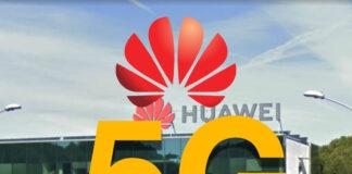 Huawei abrirá nova fábrica
