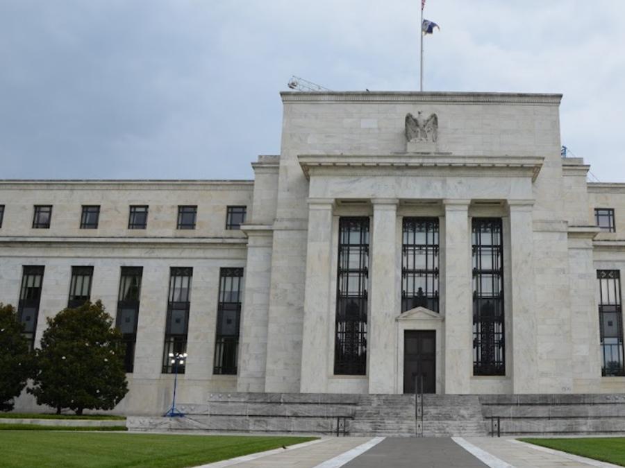 Taxa de juros americana