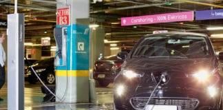 Carros 100% elétricos