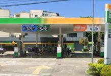 BR lança o etanol aditivado Petrobras Grid