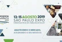 ExpoPostos & Conveniência 2019