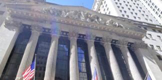 índices acionários dos EUA