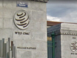 China aciona OMC