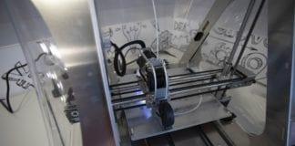 Impressora 3D em Resende
