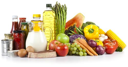 Lubrificantes Foodgrade
