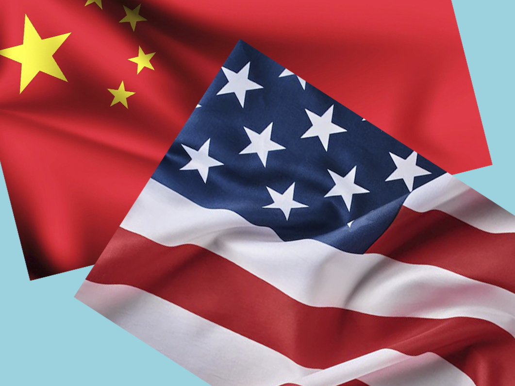 """EUA e China tiveram conversas """"produtivas"""""""